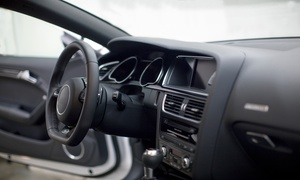 Up to 64% Off Auto-Detailing Services