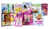 Me Reader Kids' Electronic Reader and Book Set (9-Piece)