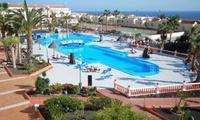 ✈ Fuerteventura : 7 nuits à lhôtel Globales Costa Tropical 3* en All Inclusive et vols depuis Paris CDG