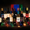81% Off 18-Bottle Premium Wine Pack w/ Three Holiday Gift Bags