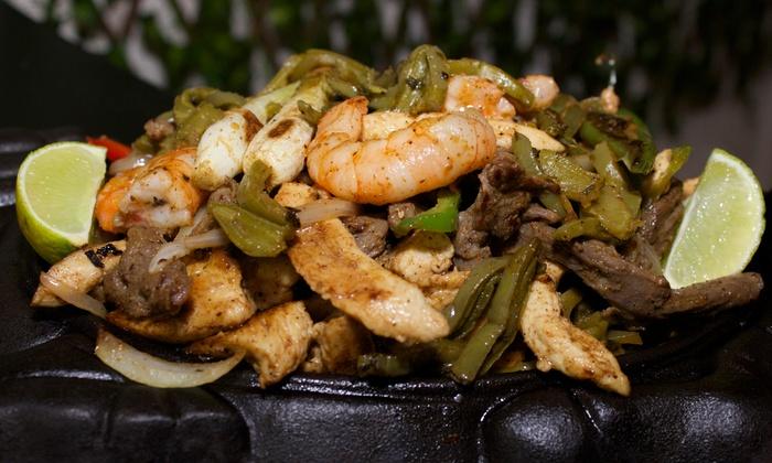 Regio Restaurant - Houston - Regio Restaurant - Houston: $13 for $20 Worth of Mexican Food for Two at Regio Restaurant