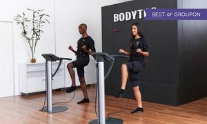 Ginnic Life: 3, 6 o 9 sedute di allenamento Gravity o Miha Bodytec con personal trainer presso Ginnic Life (sconto fino a 70%)