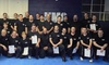 Krav Maga NJ - Multiple Locations: 5, 10, or 15 Unisex Classes or 10 Women's Classes at Krav Maga NJ (Up to 81% Off)