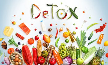 Course in Nutrition and Detox