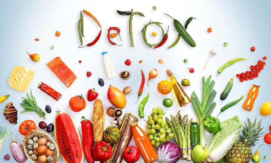 detox cure