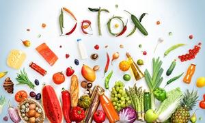 Formation certifiante en nutrition et détox