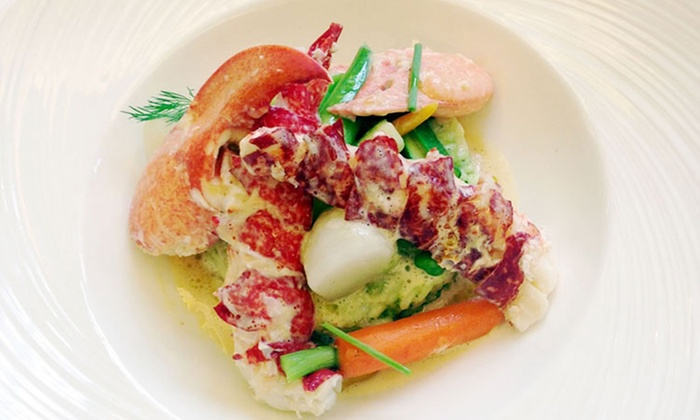 La mar e 75008 jusqu 39 33 paris idf groupon for Stage de cuisine gastronomique