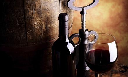 Visita para 2, 4 o 6 con cata, tapa, entrada a Teatro y botella de vino individual desde 19,95€ en Bodegas San Alejandro