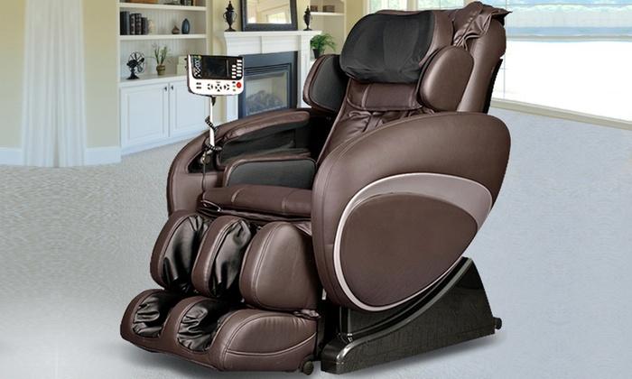Up To 5 Off On Osaki Zero Gravity Massage Chair