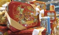 1 boîte découverte avec assortiment de 4 douceurs à récupérer sur place à 18,90 € à La Cure Gourmande Montpellier