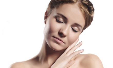 Fractional-Laser Resurfacing Treatments at Complete Laser (Up to 70% Off)