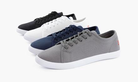 Farah Men's Switch Canvas Shoes