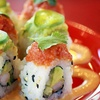 $10 for Sushi Fusion Fare at Roll On Sushi Diner