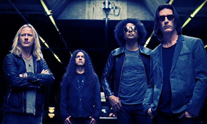 Grind: An Alice in Chains Tribute - Saint Andrew's Hall: $10 to See Grind: An Alice in Chains Tribute at Saint Andrew's Hall on Saturday, August 31, at 9 p.m. (Up to $34 Value)