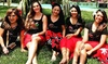 Up to 50% Off Polynesian Dance Classes from The Manea Dancers