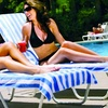 Up to 60% Off Poolside Party Packages