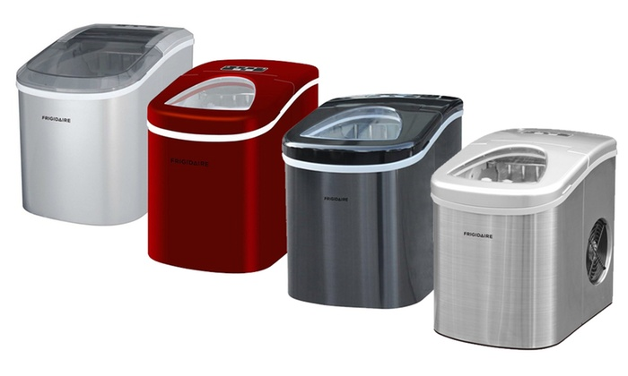 Up To 46% Off on Frigidaire Ice Maker (Mfr. Rfb.) | Groupon Goods
