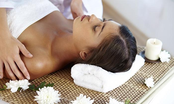 Day spa: luksusowe rytuały spa ze strefą wellness i więcej od 119,00 zł w Magic Tree Spa