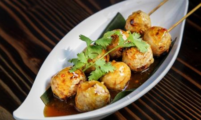 Good Thai Food In Sd