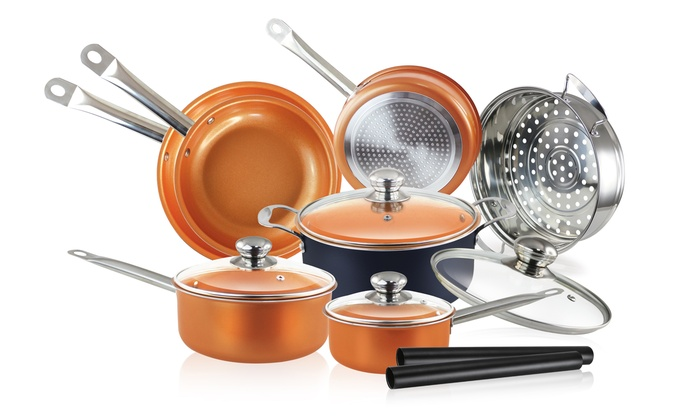 Cermitech Frying Pan Review