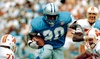 My Fan Cave - In-Store Pickup: Barry Sanders Meet & Greet with Autograph signing February 16th from 6 to 8 PM