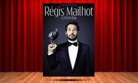 1 place en catégorie unique assis pour Régis Mailhot, le samedi 9 décembre 2017 à 20h à 16 € au Splendid de Lille
