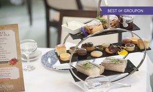 Hythe Imperial Hotel - Non Accomodation: Spa Pass and Afternoon Tea for Two or Four at 4* Hythe Imperial Hotel
