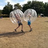 One-Hour Zorbing Experience