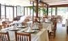 Sa Teulera - Restaurante Sa Teulera: Menú para 2 o 4 personas con surtido de entrantes a compartir, principal, postre y bebida desde 29,95 € en Sa Teulera
