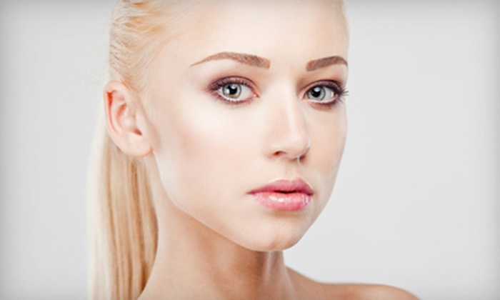 IM Skincare - Westlake Village: Custom Facial with Optional Microdermabrasion and Oxygen Treatments at IM Skincare (Up to 59% Off)