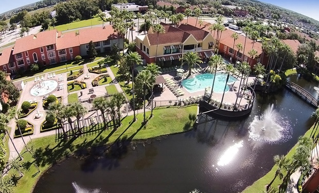 Legacy Vacation Resorts - Kissimmee, Florida : Stay at Legacy Vacation Resorts in Kissimmee, FL. Dates into September.
