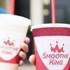 20% Cash Back at Smoothie King