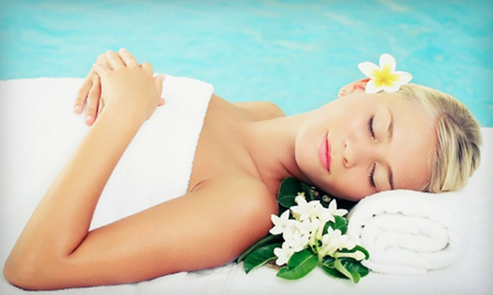 Roseville Massage Esthetics & Healing Studio - Meadow Oaks: Detox Body Wrap and Optional Facial or 30-Minute Massage at Roseville Massage Esthetics & Healing Studio (Up to 51% Off)