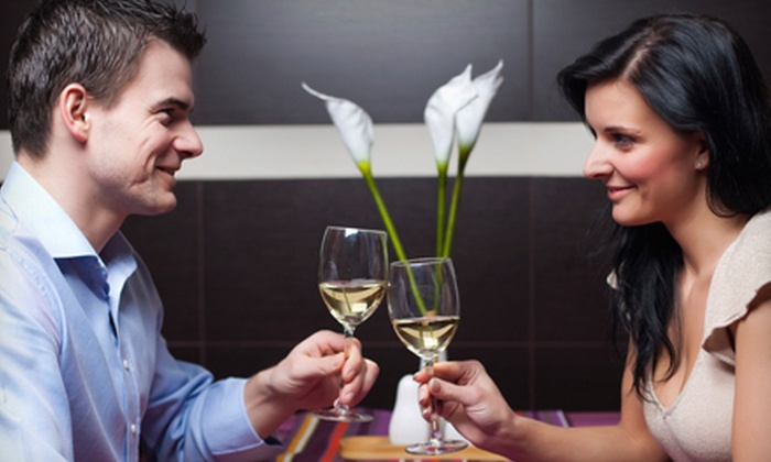 Single in the City - Oakville: $25 for Speed Dating from Single in the City (Up to $49.99 Value)