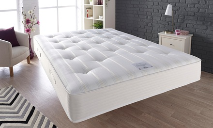 Myers Beds Orthopaedic Spring Mattress
