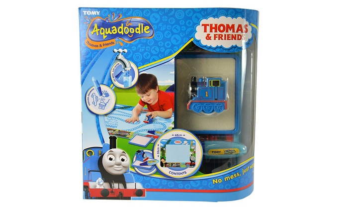 Thomas And Friends Aquadoodle Groupon
