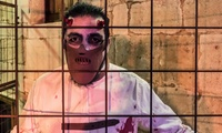 Hannibal Lecter Escape Room Game for Four or Five at The Lockey (Up to 62% Off)