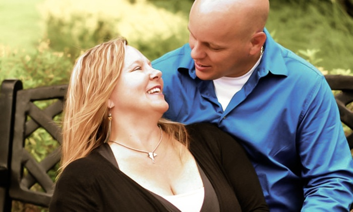 S&s Hendley Photography - Tampa Bay Area: 30-Minute Outdoor Photo Shoot with Retouched Digital Images from S&S HENDLEY PHOTOGRAPHY (75% Off)