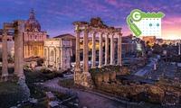 Roma: Soggiorno con colazione per 2 persone a Hotel Osimar