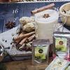 Calendrier de l'Avent thé Chai
