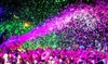 60% Off Admission to Foam Glow 5K