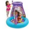Color-and-Play Activity Playland