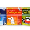 Get Ready for School Books (3-Pack)
