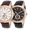 Lucien Piccard Men's Duval Collection Watch