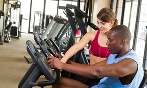 Relentless HCT: Personal-Training Sessions or One Month of E-Training from Relentless HCT (Up to 68% Off). Four Options Available.