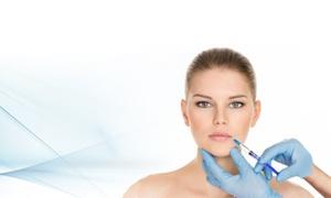 Bodyclinic: Wypełnienie bruzd i zmarszczek (od 259,99 zł) lub powiększanie ust (419,99 zł) kwasem hialuronowym w Bodyclinic