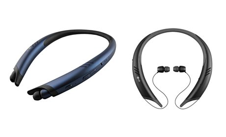 LG Tone Active+ Bluetooth Wireless Headset