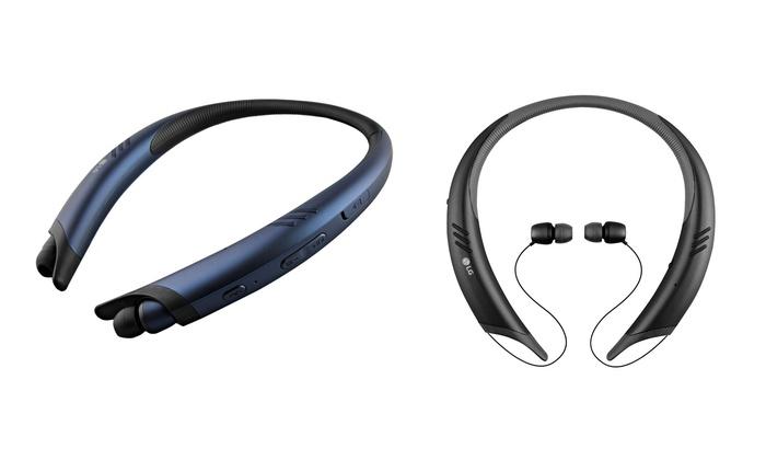 Lg Bluetooth Headset Groupon Goods