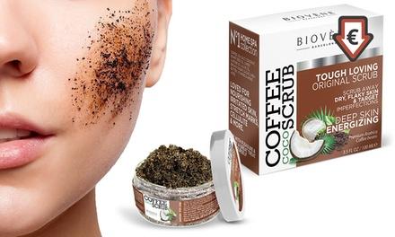 Biovène Coffee Coco Scrub