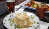 Highwater - Midtown: New Mexico-Influenced American Food for Two or Four at Highwater (40% Off)